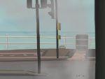Danny Mooney 'Kassa, 5/1/2015' iPad painting #APAD