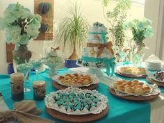 Baby Party Baby Boy Shower, Baby Showers, Baby Party, Baby Design, Event Ideas, Party Ideas, Baby Kids, Birthday Cake, Table Decorations