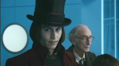 Johnny Depp Characters, Johnny Depp Movies, Johnny Depp Willy Wonka, John Deep, Willy Wonka Costume, Netflix, Tim Burton Films, Chocolate Factory, Character Costumes