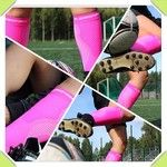 #zeropoint #soccer #football #compressionsleeves #style #mode #training #instagood #sport #instacollage #zpcompression #zpcalfsox #feelitrea...
