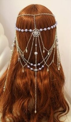 elvish circlet <3