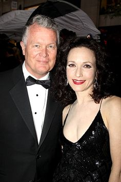 Bebe Neuwirth talks about dancing, married life with husband Chris Calkin and the heights of fame