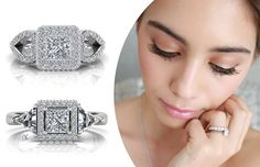 Tips for upgrading your engagement ring Bespoke, Engagement Rings, Tips, Blog, Taylormade, Enagement Rings, Wedding Rings, Blogging, Diamond Engagement Rings