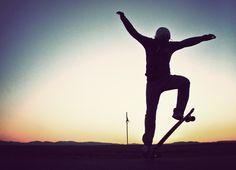 Longboarding