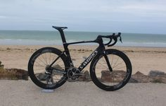 Etixx—Quick-Step  http://www.bicycling.com/bikes-gear/tour-de-france/the-totally-awesome-road-bikes-of-the-2016-tour-de-france/slide/5