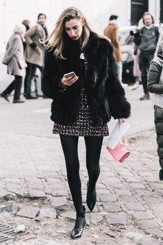 Winter Looks, 12
