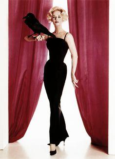 Tippi Hedren - The Birds (1963)