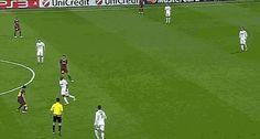 More Messi