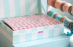 Small paper storage box | Flickr - Photo Sharing!