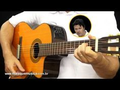 Aula de Violão Popular mês 6 Mais que Música Conteúdo do DVD - YouTube