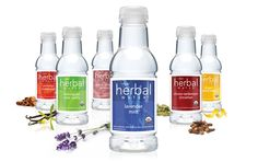 """Ayala's Herbal Water.  There are some crazy favors, and they're amazing! I like the lemongrass mint vanilla and the cloves cardamom cinnamon. The clove one is kind of chai flavored, but without the tea and sweetener. These waters are """"essence"""" waters - no colors, sweeteners, weird chemicals. Just water and extracts of the mentioned plants/flavors."""
