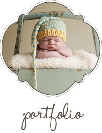 Keri Myers is THE most amazing newborn photographer around