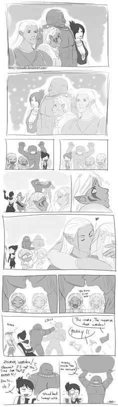 DAO-face to face by Zinoodle