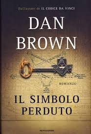 IL SIMBOLO PERDUTO pdf gratis di Dan Brown ebook free download