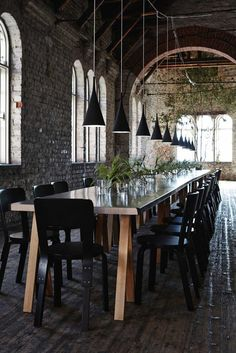 Dining by Still Water private dining pop-up by Joanna Laajisto for Helsinki Design Week | Yellowtrace.