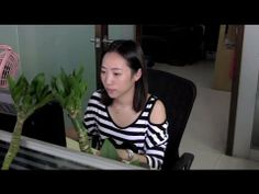 TVC Mall - Take a Tour: Our Team, Our Daily Work - YouTube