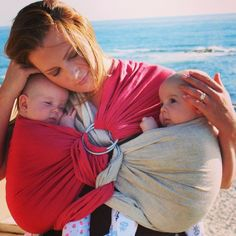the sling diaries: all the love // holly on strength