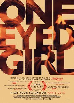 One Eyed Girl (Australia)