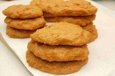 3.Sweet Potato Biscuits Recipe