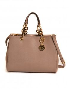 Micheal kors Cynthia Medium Satchel - Love this but not sure I love it enough to spend the money.