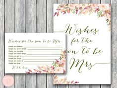 WD85-Wishes-for-the-Bride-to-be-Card  #babyshowerideas4u #birthdayparty  #babyshowerdecorations  #bridalshower  #bridalshowerideas #babyshowergames #bridalshowergame  #bridalshowerfavors  #bridalshowercakes  #babyshowerfavors  #babyshowercakes