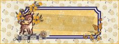 Shabby Blogs: Vintage Freebie with Keren: Free Autumn Shabby Banners