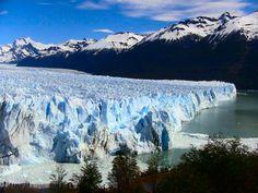 Spettacolare Perito Moreno [Foto by Carla Angelini]