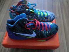 save off 4b666 96edc Nike KD V