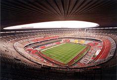 Rungrado May Day Stadium (Pyongyang) – Capacité de 150 000 personnes – Stade réservé à diverses sports