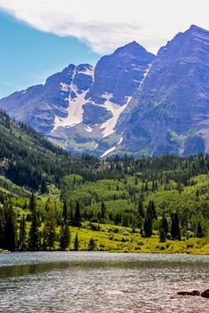 5 Things To Do in Aspen, Colorado in the Summertime • The Overseas Escape