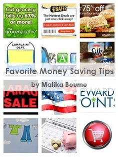 Favorite Money Saving Tips  #forex #binaryoptions #broker #reviews
