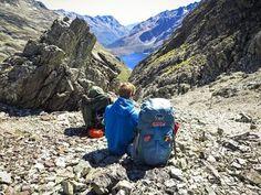 Te Araroa - New Zealand's Trail - Home