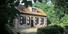 Holiday house 500m from the Dutch coast