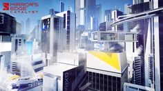 Mirror's Edge Catalyst Image 22