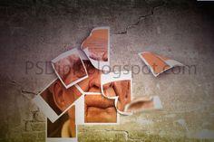 Membuat Photo Effect dengan Film Camera Polaroid