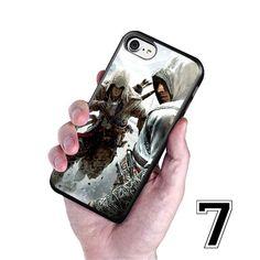 Assassin's Creed Black Flag Game iPhone 7 Case CellPhone ... https://www.amazon.com/dp/B01LYPI9II/ref=cm_sw_r_pi_dp_x_vRm9xb8E4KRYF