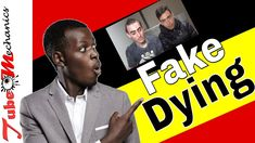 YouTubers Fake Dying for Views You Youtube, Youtubers, Tutorials, Tips, Movies, Movie Posters, Films, Film Poster, Cinema