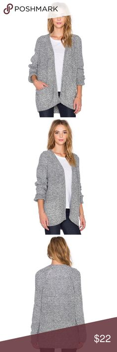 Spotted while shopping on Poshmark: Sweater Cardigan! #poshmark #fashion #shopping #style #Sweaters