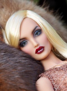 what is the theme of barbie doll by marge piercy