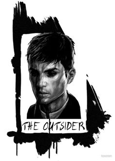 [DH] The Outsider