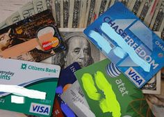 Credit Card Charge-Offs at Record Lows: http://blog.credit.com/2012/10/credit-card-charge-offs-at-record-lows/