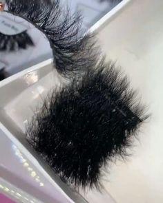 Mink Eyelashes Wholesale, 3d Mink Lashes, Makeup Brushes, Eye Makeup, Box Manufacturers, Individual Lashes, Eyelash Glue, Custom Labels, Lace Wigs