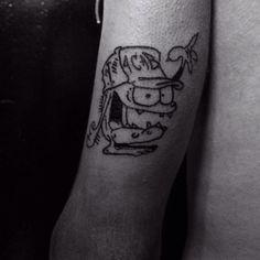 Acab tattoo