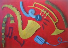 Transformación de instrumentos musicales