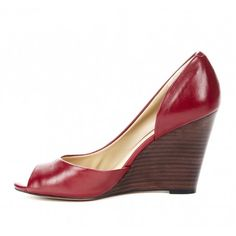 d'orsay wedge