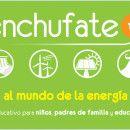 #Enchufate al mundo de la energia renovable... #Oficialtala #jonatalavera