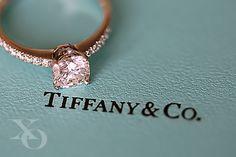 TIFFANY & CO. <3