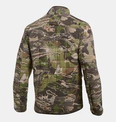 Men s UA Stealth Reaper Extreme Wool Jacket  4a68ba47891a