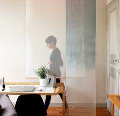 SÉPARATION(S) le séparateur d'espaces par Tim Defleur