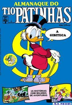 Almanaque do Tio Patinhas - 04